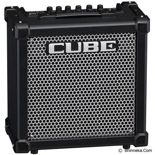 harga ROLAND Guitar Amplifier [CUBE-20GX] Bhinneka.Com